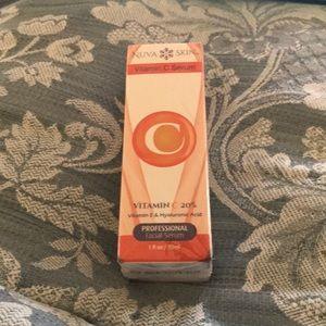 nuva Makeup - Set of 2 Nuva skin Vitamin C Serum